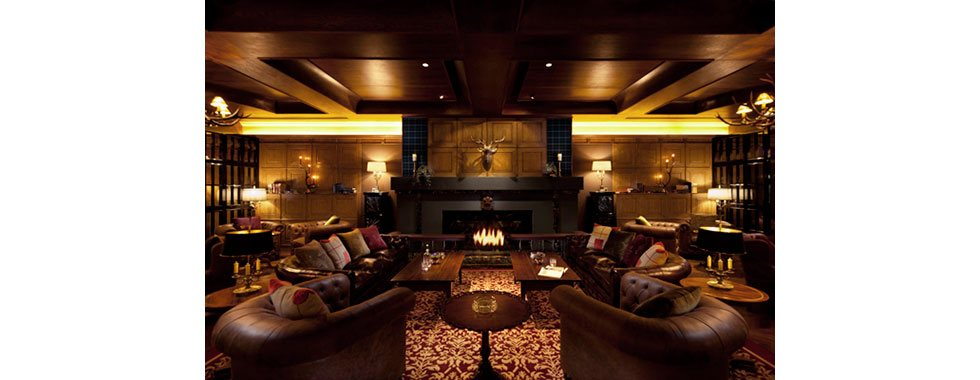 Macallan Whiskey Bar